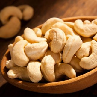 CASHEWS WHOLE ROASTED