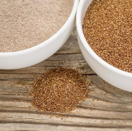 Teff Flour | FamilyFood
